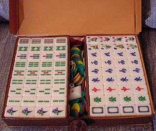 Brand new Manjong game