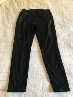 New Nike Football Men's trackpants, size medium