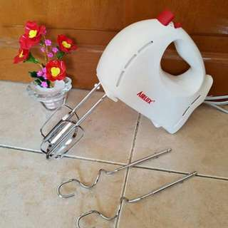 kn Hand Mixer airlux HM - 3060