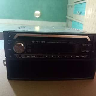 brand new Hyundai Car Stereo