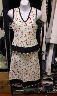 🚚 印花套裝