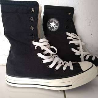 #RARE_ITEM Converse Ct Knee Hi (12 hole)