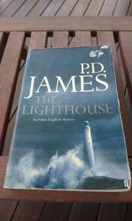 The Lighthouse, PD James