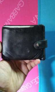 No brand full Leather