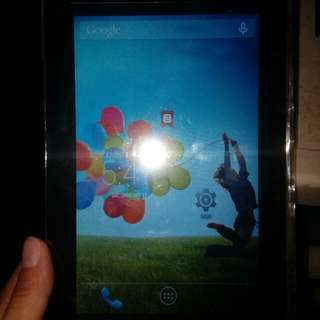 Samsung Tablet Replica