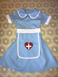 Kids Nurse costume