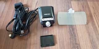 🚚 Smart HUD2光學投射型GPS抬頭顯示器