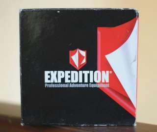 Dijual Jam Expedition Original. No Minus.