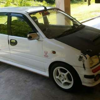 Kancil turbo L2S manual