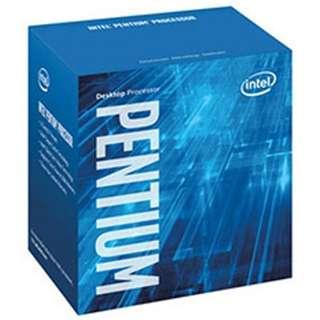 Intel Pentium G4560 LGA 1151 CPU - BX80677G4560 - SKU: BX80677G4560