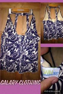 Preloved tankini
