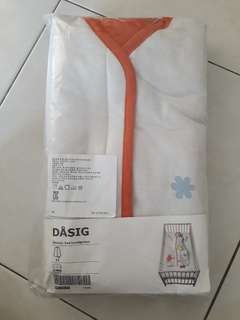 Baby Sleeping Bag (Ikea)