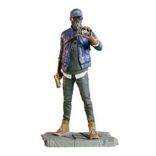 Watch Dogs 2 Action Figure