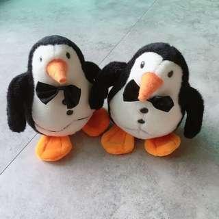 🚚 Munsingwear🐧專櫃企鵝玩偶