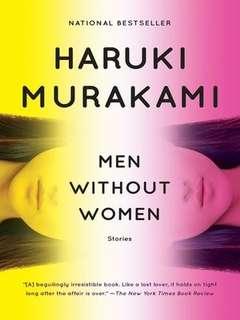Haruki Murakami 's Men without women