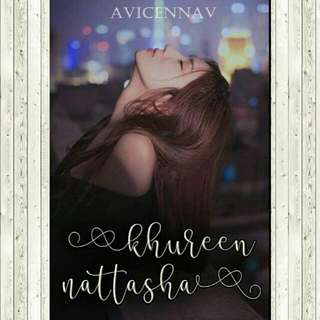 ebook- Khureen Nattasha
