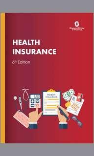 E Book Insurance health insurance HI