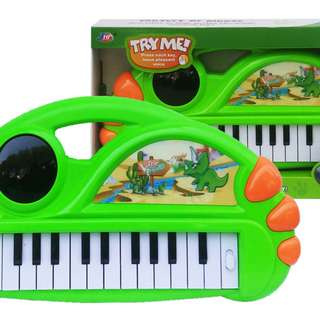 Mainan Piano Anak LITTLE PIANIST - J67-06