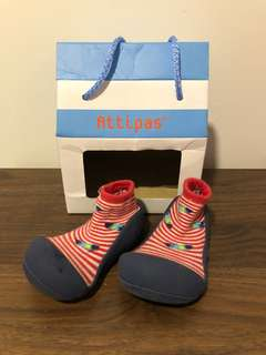 Attipas infant socks shoes