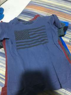 Assorted Shirt