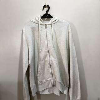 H&M Light Grey Jacket