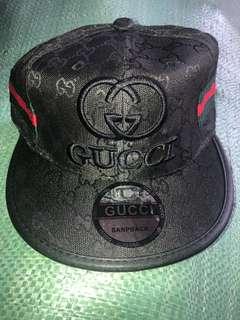 Gucci SnapBack