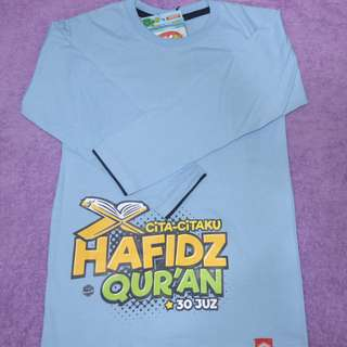 Long Sleeve T-Shirt Boy and Girl Baju T budak muslim FreePostage