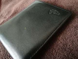 Polo Leather Wallet (no box)