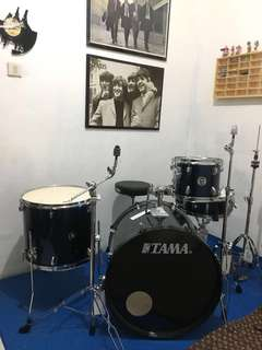 Drum Tama swing star
