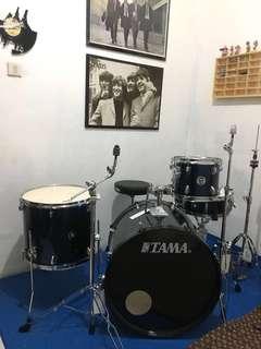 Drum Tama swing star