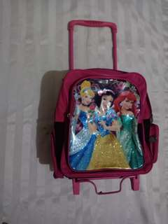 Kids Princess Bag