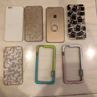 Case Iphone 6+ / 6s+ (25rb/case)