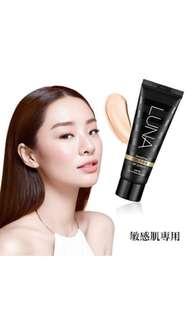 Luna 韓國Luna 保濕遮瑕bb霜 (敏感肌膚專用)