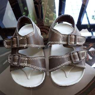 Preloved Prewalker Sandal