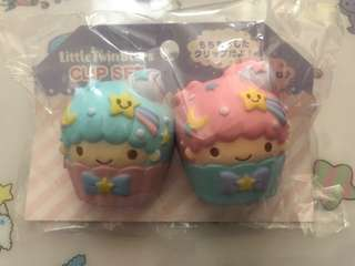 Little Twin Stars 大夾一對
