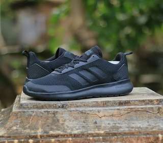 Adidas QT Racer full black