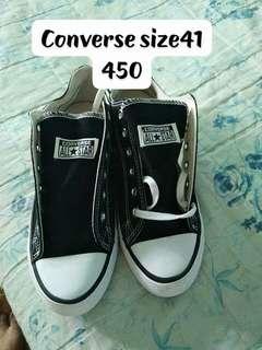 Converse (class a)