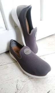 Gray Shubizz Shoes
