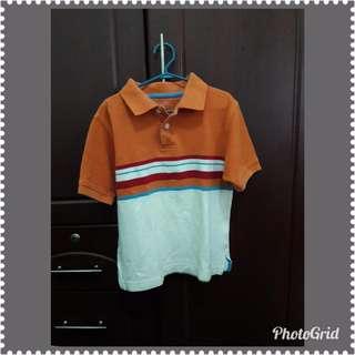 U.S. Brand Polo Shirt