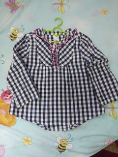 Blouse / top for girl
