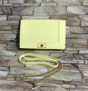 Original Charles and Keith Sling Bags