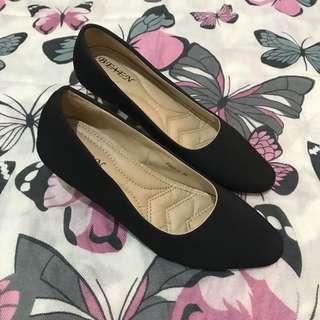 Unbrand Black shoes
