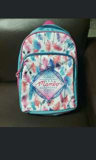 School bag for girl kids