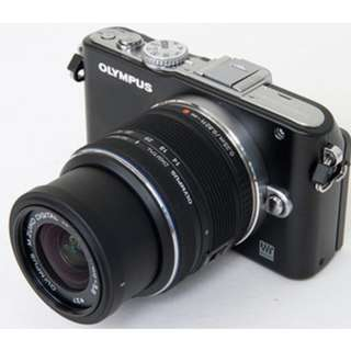 Olympus E-PL3 ( Very good condition!)