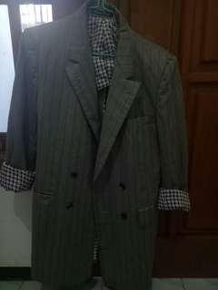 Tailor Vest