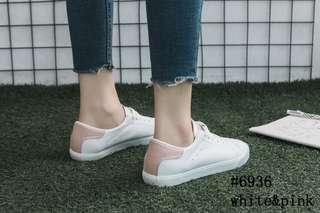 Ms. Pinky Sneaker