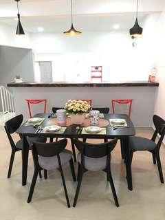 Melaka property for sale - 3 Storey Terrace