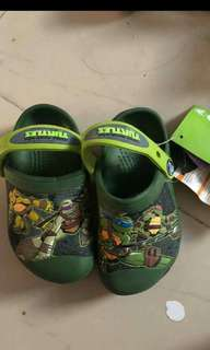 Clearance sales crocs for kids