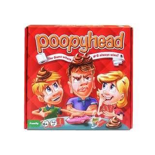 Mainan Anak POOPY HEAD - 1111-29