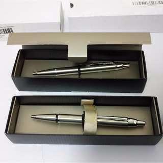 美國直送 2支 Parker 筆 全新正貨 美國海淘 送禮自用 畢業禮物 有盒 現貨